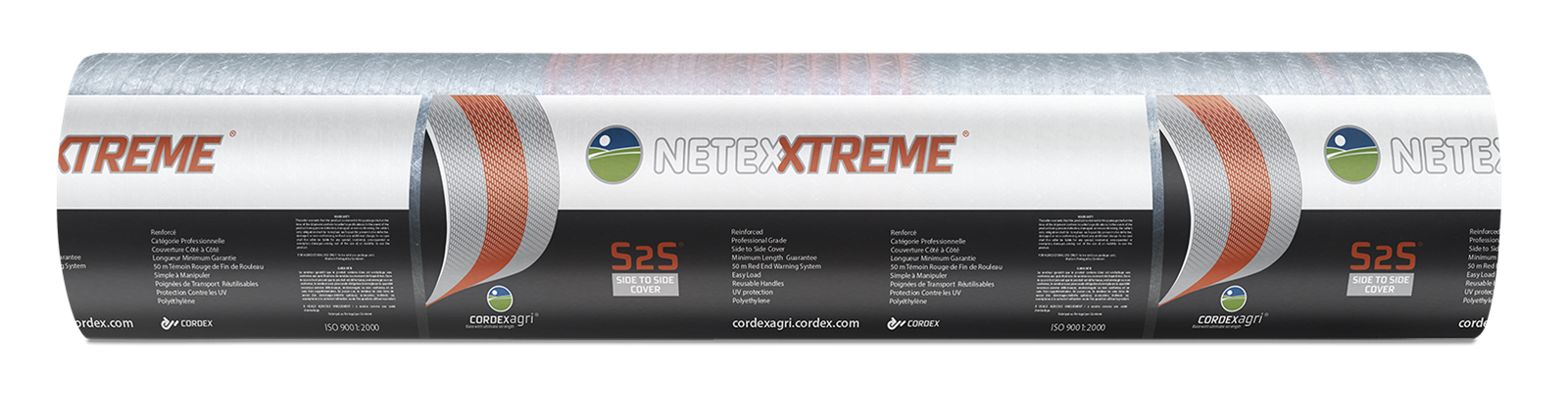 NETEXXTREME FRONT